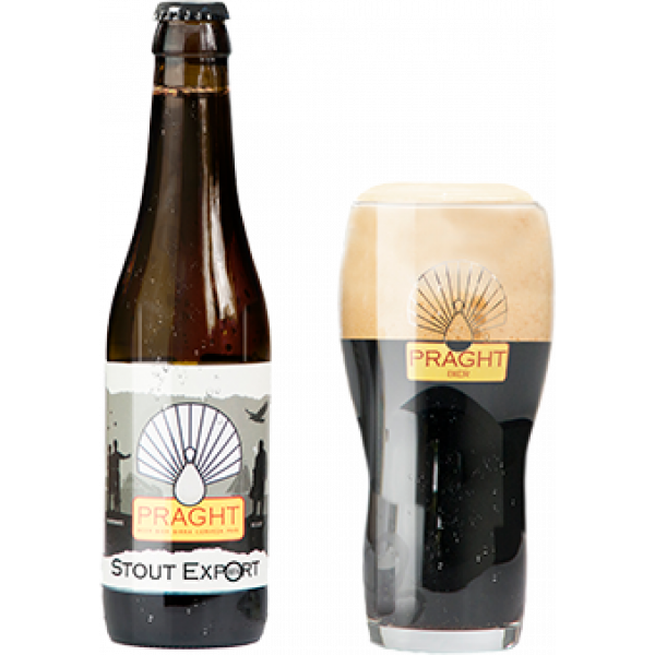 foto praght stout export