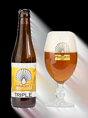 praght triple