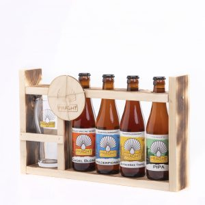 praght bier dronten cadeau